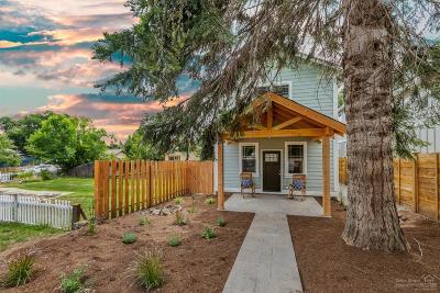 Bend Single Family Home For Sale: 615 NW Portland Avenue
