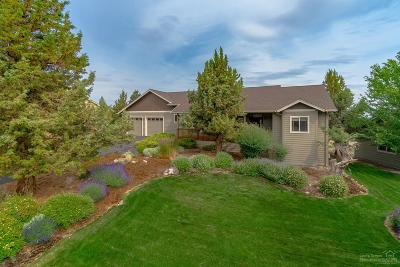 Redmond Single Family Home For Sale: 138 Highland Meadow Loop