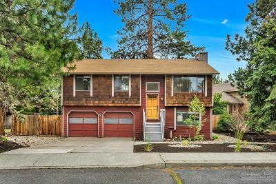 Bend Single Family Home For Sale: 1645 NE Cackler Lane