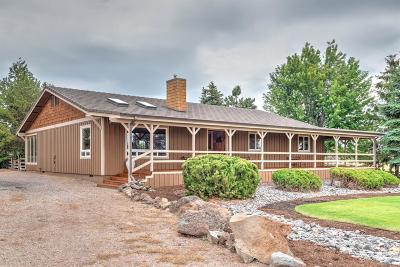 Powell Butte Single Family Home For Sale: 1160 NW McDaniel Road
