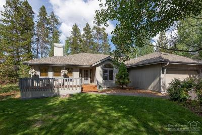 Sunriver OR Single Family Home For Sale: $499,000