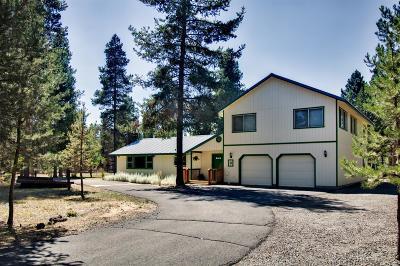 La Pine Single Family Home For Sale