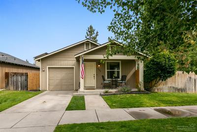 Bend Single Family Home For Sale: 3144 NE Wells Acres Road
