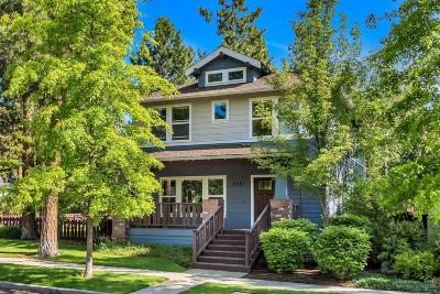 Bend Single Family Home For Sale: 2541 NW Lemhi Pass Drive