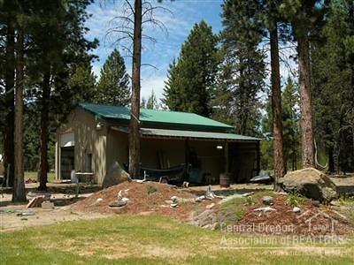 La Pine Single Family Home For Sale: 1605 Lund Road