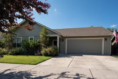 Redmond Single Family Home For Sale: 3116 SW Juniper Avenue