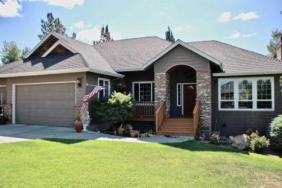 Redmond Single Family Home For Sale: 2625 SW 37th Street