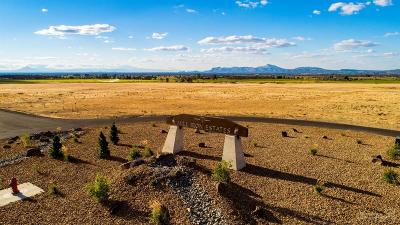 Powell Butte Residential Lots & Land For Sale: Mill Iron Circle