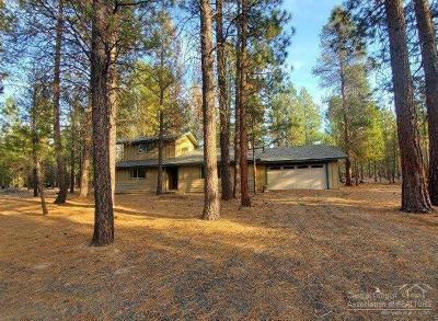La Pine Single Family Home For Sale: 1868 Ladigo Court