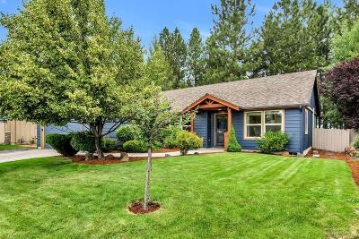 Bend Single Family Home For Sale: 19579 Greatwood Loop
