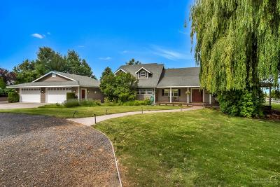 Powell Butte Single Family Home For Sale: 10150 SW Hwy 126