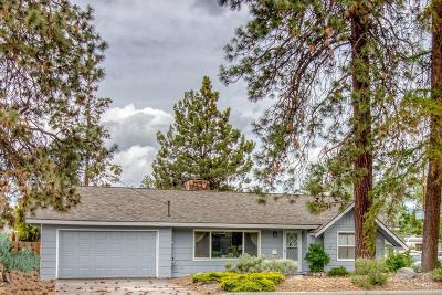 Bend Single Family Home For Sale: 1851 NE 8th Street