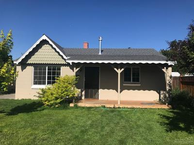 Redmond OR Single Family Home For Sale: $219,900