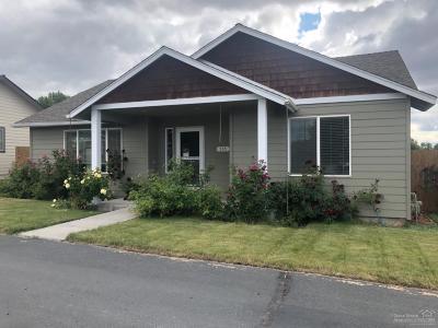 Metolius Single Family Home For Sale: 535 Sunrise Circle