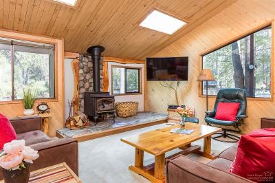 Sunriver Single Family Home For Sale: 57260 Raccoon Lane