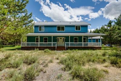 La Pine Single Family Home For Sale: 1026 Yoke Road