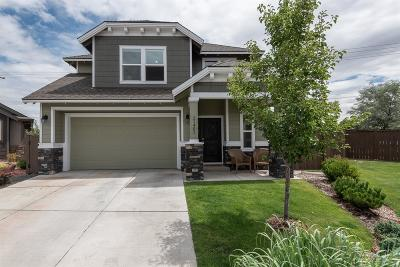 Bend Single Family Home For Sale: 21402 Nolan Court