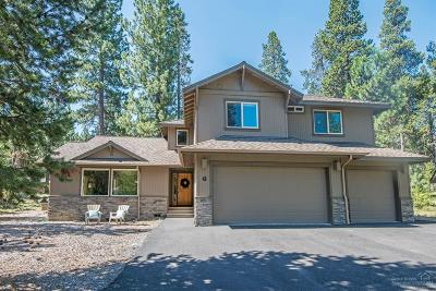 Sunriver Single Family Home For Sale: 18125 Modoc Lane