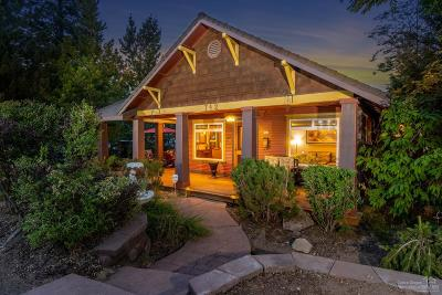 Bend Single Family Home For Sale: 742 NW 12th Street