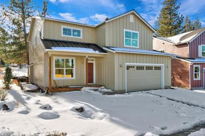 Bend Single Family Home For Sale: 19967 Voltera Place
