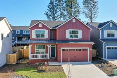 Bend Single Family Home For Sale: 19983 Badger Road