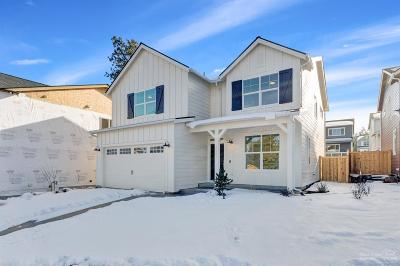 Bend Single Family Home For Sale: 19987 Badger Road