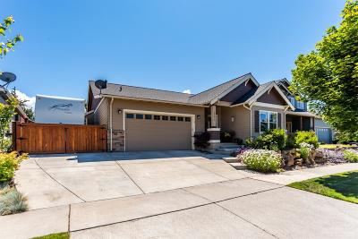 Bend Single Family Home For Sale: 20675 Blanca Drive