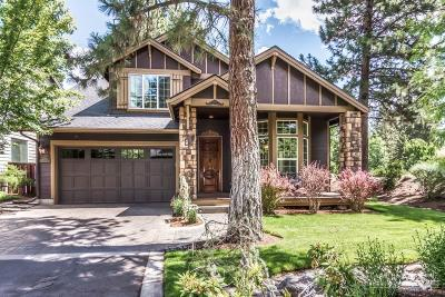 Bend Single Family Home For Sale: 61070 Snowbrush Drive