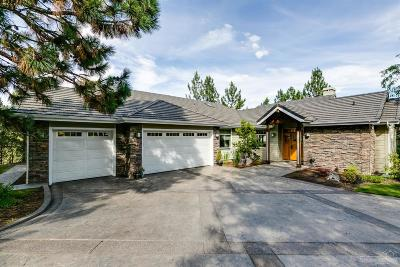 Bend Single Family Home For Sale: 163 NW Scenic Heights Drive