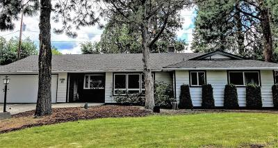 Bend Single Family Home For Sale: 433 SE Mustang Place