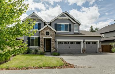 Bend Single Family Home For Sale: 20861 Tamar Lane
