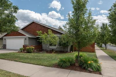 Bend Single Family Home For Sale: 20541 Peak Avenue