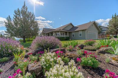 Redmond Single Family Home For Sale: 2949 SW Cascade Vista Drive