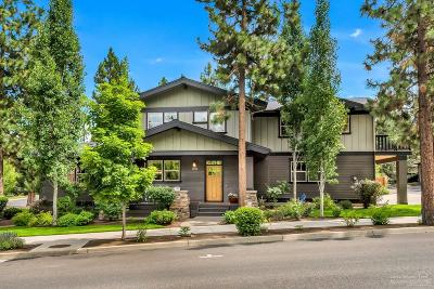 Bend Single Family Home For Sale: 2555 NW Crossing Drive