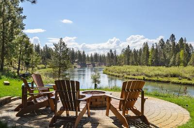 Bend Single Family Home For Sale: 16493 Beaver Drive