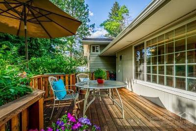 Bend Single Family Home For Sale: 1107 NE Revere Avenue