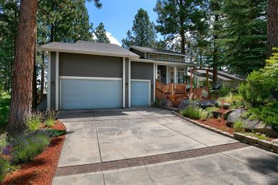 Bend Single Family Home For Sale: 1412 NW 18th Street