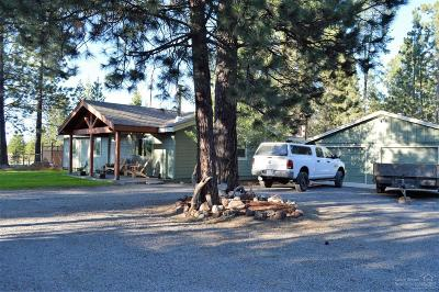La Pine OR Single Family Home For Sale: $310,000