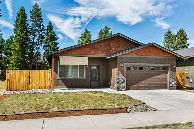 La Pine Single Family Home For Sale: 16422 Riley Drive