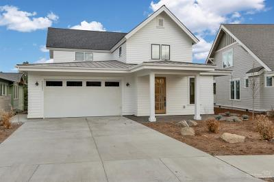 Bend Single Family Home For Sale: 60097 SE Ruby Peak Loop
