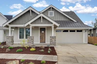 Bend Single Family Home For Sale: 60101 SE Ruby Peak Loop