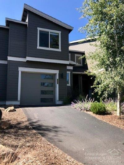 Bend Condo/Townhouse For Sale: 2363 NW Debron