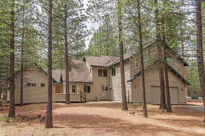 Black Butte Ranch Single Family Home For Sale: 70275 Camaret #GM398