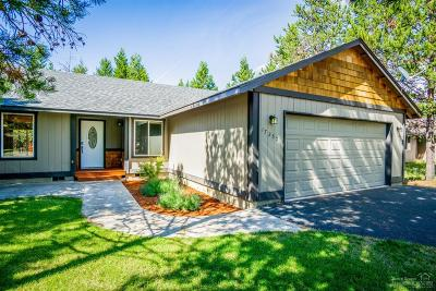 Bend Single Family Home For Sale: 17250 Gadwall Drive