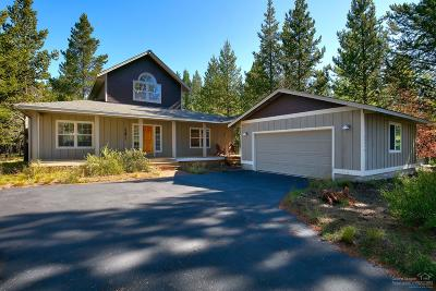 Caldera Springs, Crosswater, Vandevert Ranch, River Meadows, Deschutes River Acre, Deschutes Rive Acre, Deschutes River Hgts, Deschutes River Ranc, Fall River Estate, Lazy River, Lazy River West, Spring River Acres Single Family Home For Sale: 55779 Lost Rider Loop