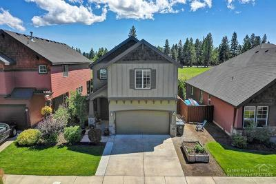 Bend Single Family Home For Sale: 19545 Salmonberry Court