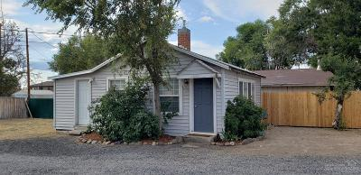 Redmond Single Family Home For Sale: 1047 SW 15th Street