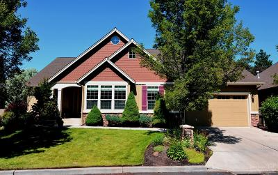 Bend Single Family Home For Sale: 19521 Sugar Mill Loop