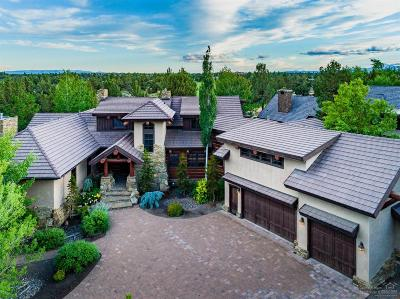 Bend Single Family Home For Sale: 23087 Watercourse Way