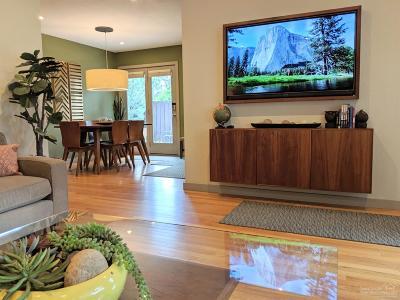 Bend Single Family Home For Sale: 514 NE Kearney Avenue